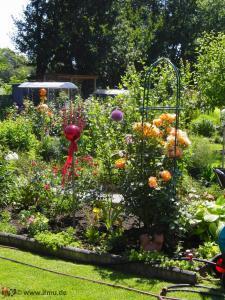 hochwertige Komposte & Erden sorgen für eine gutes Pflanzenwachstum.