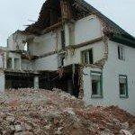 Untersuchung und Bewertung von Gebäuden und Bausubstanz