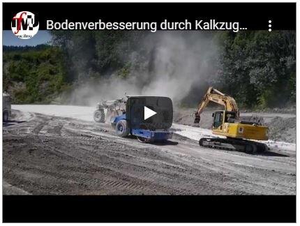 ifMU-Youtube-Link: Bodenverbesserung durch Kalkzugabe