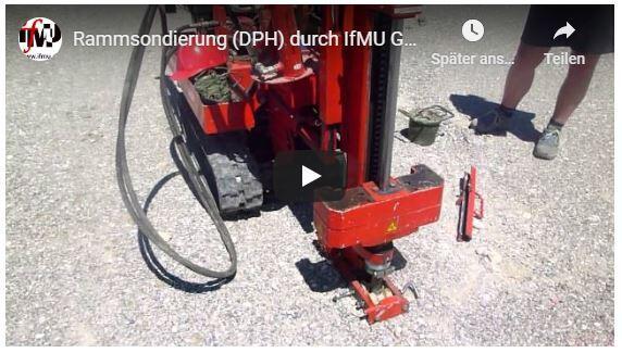 ifMU Youtube-Link zu Sondierungen