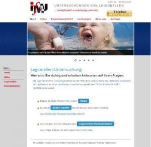 www.legionellen.ifmu.de